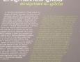 1955 Ghia Gilda Streamline-X Information Board