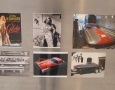 1955 Ghia Gilda Streamline-X Photo Board