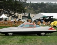 1955 Ghia Gilda Streamline-X Pebble Beach