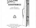 1955 Ghia Gilda Streamline-X Exner Article