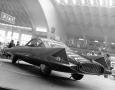 1955 Ghia Gilda Streamline-X Turin Italy