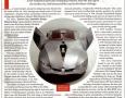 1955 Ghia Gilda Streamline-X Vanity Fair High Museum Article May 2014