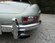 1961 Mercedes-Benz 300SL Disc Brake Roadster