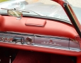 Silver Blue 1962 300SL Disc Brake Roadster 46