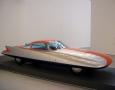 1955 Ghia Gilda Streamline-X 2008 Dream Exhibition Turin, Italy1955 Ghia Gilda Streamline-X 2008 Dream Exhibition Turin, Italy