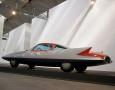 1955 Ghia Gilda Streamline-X 2008 Dream Exhibition Turin, Italy