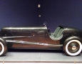 Edsel Ford Model 40 Special Speedster, 1934