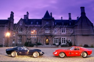 Stability In The Collector Car Market : The Dashboard Lights Are Flashing. Is Anyone Paying Attention? – By Winston Goodfellow