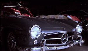Follow Your Dreams - A 300SL Love Affair