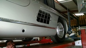 The 11th Gullwing Made