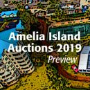 Amelia Island Auctions 2019 - Preview