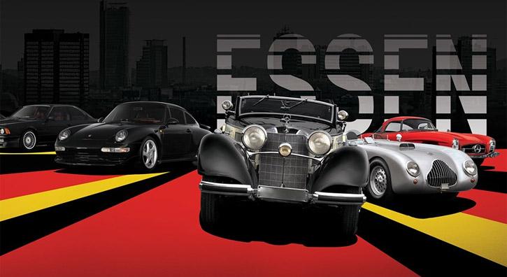 Essen Auction - Germany