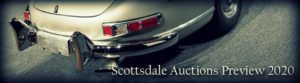 Scottsdale Auctions Preview 2020