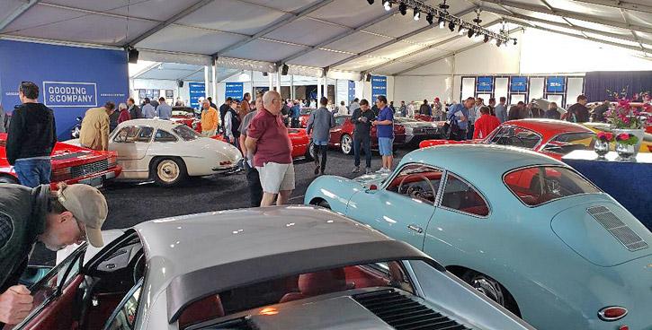 Scottsdale Auction Previews